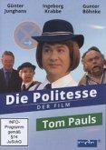 Die Politesse - der Film, 1 DVD