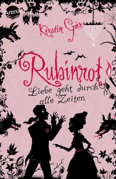 Kerstin Gier-Rubinrot