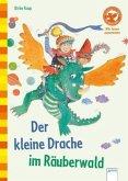Der kleine Drache im Räuberwald