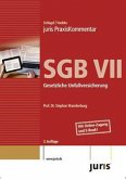 juris Praxiskommentar SGB VII