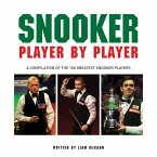 Snooker: Player by Player (eBook, ePUB)