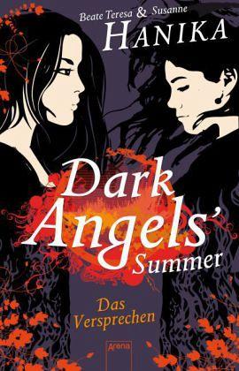 Buch-Reihe Dark Angels