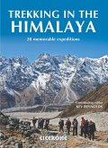 Trekking in the Himalaya (eBook, ePUB)