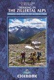 Trekking in the Zillertal Alps (eBook, ePUB)