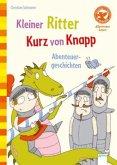 Kleiner Ritter Kurz von Knapp. Abenteuergeschichten