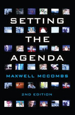 Setting the Agenda - McCombs, Maxwell