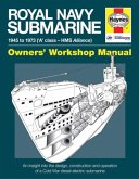 Royal Navy Submarine Manual