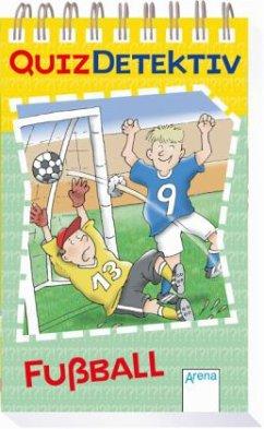 QuizDetektiv. Fußball
