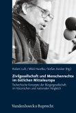 Zivilgesellschaft und Menschenrechte im östlichen Mitteleuropa