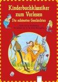 Kinderbuchklassiker zum Vorlesen. Die schönsten Geschichten