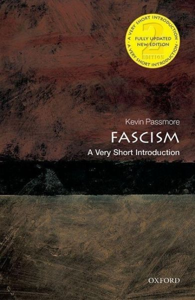 an introduction to the history and analysis of fascism Buy fascism: a very short introduction 2/e analysis, perspective, new it does a good job at paving out the history of fascism over the last one hundred years.