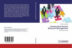 international and comparative human resource management Ty - book t1 - international and comparative human resource management  au - hollinshead,graham py - 2010 y1 - 2010 m3 - book.