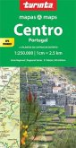 Portugal Central 1 : 250 000