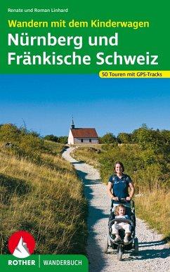Wandern mit dem Kinderwagen Nürnberg - Fränkisc...