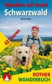 Wandern mit Hund Schwarzwald