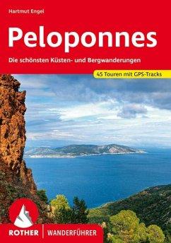 Peloponnes - Engel, Hartmut