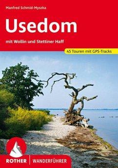 Usedom - Schmid-Myszka, Manfred