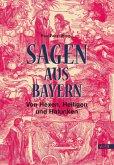 Sagen aus Bayern