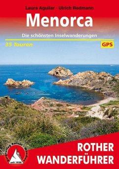 Menorca - Aguilar, Laura; Redmann, Ulrich