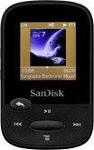 SanDisk SDMX24-008G-G46K Clip Sport 8GB MP3 Player schwarz