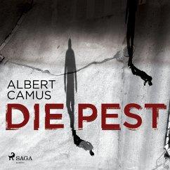 Die Pest (MP3-Download) - Camus, Albert