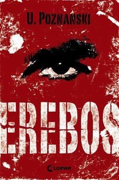 Erebos Bd.1 (eBook, ePUB) - Poznanski, Ursula