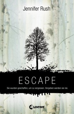 Escape / Anna Bd.1 (eBook, ePUB) - Rush, Jennifer