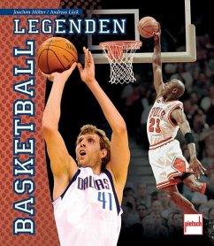 Basketball-Legenden - Lück, Andreas; Mölter, Joachim