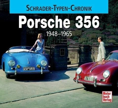 porsche 356 von alexander fr storz portofrei bei b cher. Black Bedroom Furniture Sets. Home Design Ideas