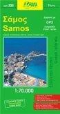 Samos 1 : 70 000