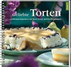 Geliebte Torten Bd.3 - Lütke Hockenbeck, Bernadette; Dorda, Mareike