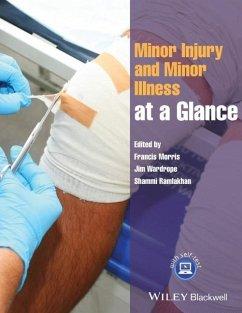 Minor Injury and Minor Illness at a Glance