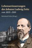 Lebenserinnerungen des Johann Ludwig Zeitz von 1835-1910