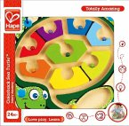Hape E1705 - Colorback Sea Turtle
