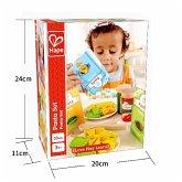 Hape E3125 - Küchenzubehör, Pasta-Set, Spielküche, Kaufladen
