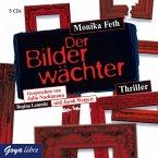 Der Bilderwächter / Erdbeerpflücker-Thriller Bd.6 (MP3-Download)