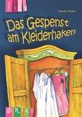 KidS Klassenlektüre: Das Gespenst am Kleiderhaken. Lesestufe 3