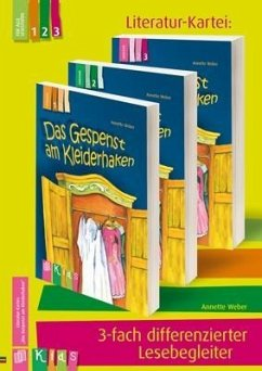 KidS - Literatur-Kartei:
