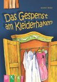 KidS Klassenlektüre: Das Gespenst am Kleiderhaken. Lesestufe 1