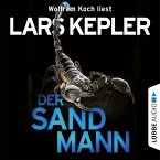 Der Sandmann / Kommissar Linna Bd.4 (MP3-Download)