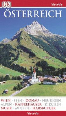 Vis-à-Vis Reiseführer Österreich