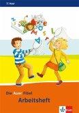 Die Auer Fibel. Arbeitsheft 1. Schuljahr. Ausgabe für Bayern - Neubearbeitung 2014