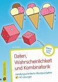 Daten, Wahrscheinlichkeit und Kombinatorik - Klasse 1/2