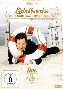 Liebesbeweise - Hirschhausen,Eckart Von