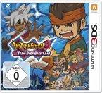 Inazuma Eleven 3:Team Oger greift an! (Nintendo 3DS)