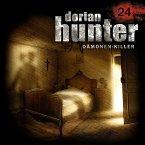 Amsterdam / Dorian Hunter Bd.24 (1 Audio-CD)