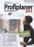 Profiplaner Architektur 2014