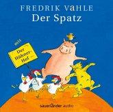 Der Spatz, 1 Audio-CD