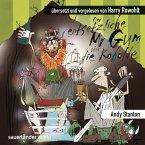 Der entsetzliche Mr Gum und die Kobolde / Mr Gum Bd.3 (1 Audio-CD)