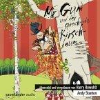 Mr Gum und der sprechende Kirschbaum / Mr Gum Bd.7 (1 Audio-CD)